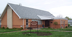 Pettis County Museum