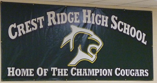 Crest Ridge High School