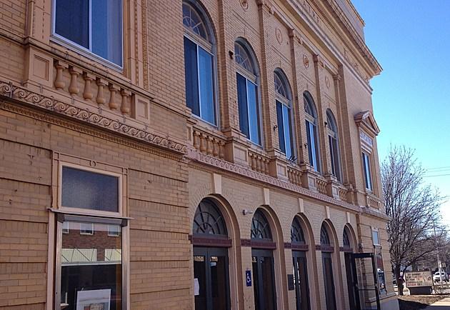 Liberty Center Association for the Arts - Sedalia, Missouri
